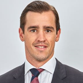 Tom O'Neill | Colliers International | Sydney CBD
