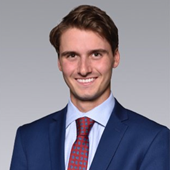 Thomas Coutu | Colliers | Montreal