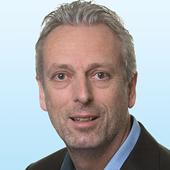 John van Riel | Colliers International | Den Bosch
