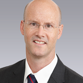 Gus Moors | Colliers International | Sydney CBD