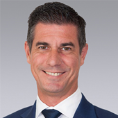 Frank Oliveri | Colliers International | Sydney West