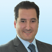 Raul Garces | Colliers International | Mexico City