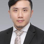Albert Huang   Colliers   Shenzhen