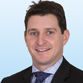 Hunter Higgins | Colliers | Brisbane CBD
