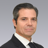 Miguel Ángel Falcón | Colliers International | Madrid