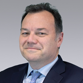 Andrew Thomas | Colliers | London - West End