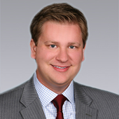 Steven Badgero | Colliers | Detroit