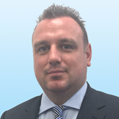 Ben Scott | Colliers | Dubai