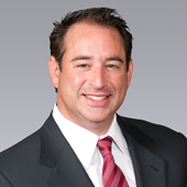 Grant Traub | Colliers International | Las Vegas