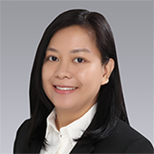 Melanie Roxas | Colliers | Manila