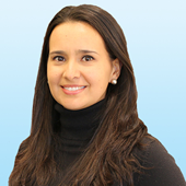 Monica Velez | Colliers International | Sydney CBD