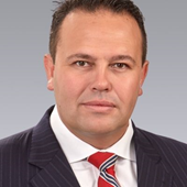 Gavin Bishop | Colliers International | Sydney CBD