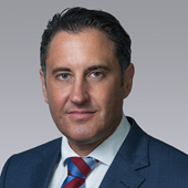 Andrew Hooper | Colliers International | Auckland South