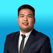 Joshua DeLasAlas   Colliers International   Yangon