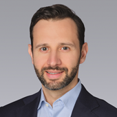 Victor Cotic | Colliers International | Toronto West