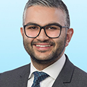 Saadiq Kassam | Colliers International | Calgary