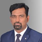 Kannan R | Colliers | Chennai
