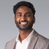Abarnath Devaraj | Colliers International | Ottawa