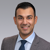 Arun Heed | Colliers | Vancouver