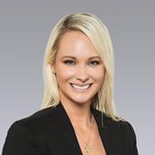 Stephanie Williams   Colliers International   Rogers