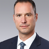 Eric Horvath | Colliers International | Calgary