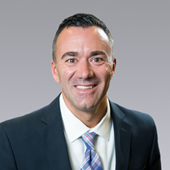 Jon Potvin | Colliers International | Grand Rapids