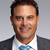 Ian Bennett | Colliers International | Sydney CBD