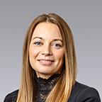 Charlotte Holm | Colliers | Odense