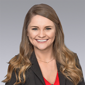 Kendal Dunaway | Colliers International | Memphis - Asset Services