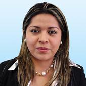 Jocelyn Ponce | Colliers International | Mexico City