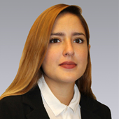 Alexis Torres | Colliers | Mexico City