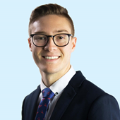 Luca Greenleaf | Colliers International | Toowoomba