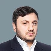Irakli Kilauridze | Colliers | Tbilisi