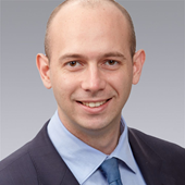 Daniel McMahon | Colliers International | Sydney CBD