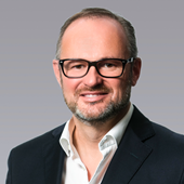 Nick Coveney | Colliers International | Dublin