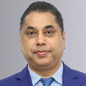 Rajesh Shetty | Colliers International | Bengaluru